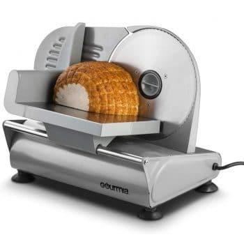 Gourmia GFS700 Electric Food Slicer