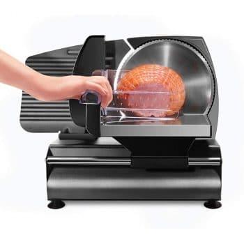 Chefman Electric Food Slicer