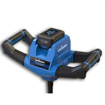 Landworks Electric Ice Auger power-Head