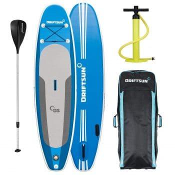 Driftsun Hobbie Paddleboard 10ft SUP