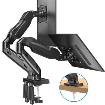 HUANUO Dual Monitor Stand