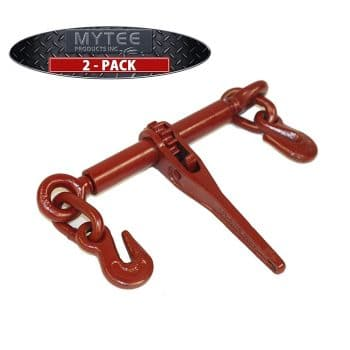 Mytee Products Ratchet Chain Binder