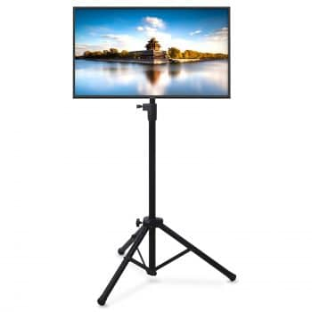 Pyle Premium Flat Panel TV Tripod