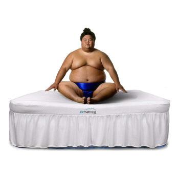 Best Choice Air Mattress Queen Size Inflatable Bed
