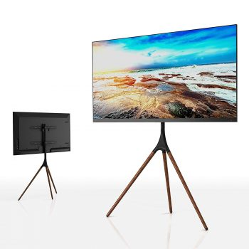 EleTab Easel Tripod TV Display Portable Floor Stand