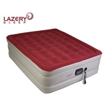 Lazery Sleep Air Mattress Inflatable Bed