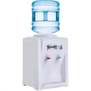 KUPPET Countertop Water Cooler Dispenser