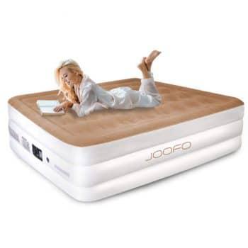 NXONE JOOFO Twin Inflatable bed