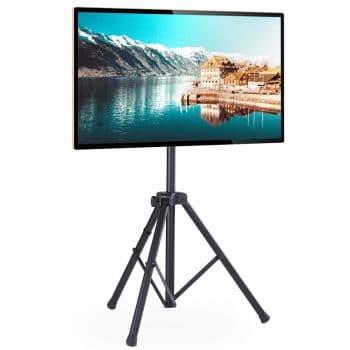 Rfiver Portable Tripod TV Display Floor Stand
