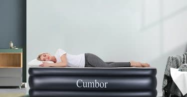 Air Inflatable Airbed