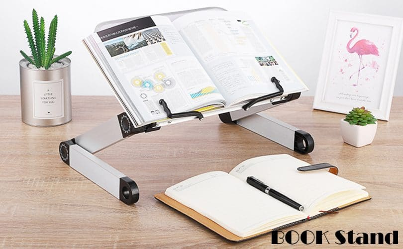 Book stand Holder