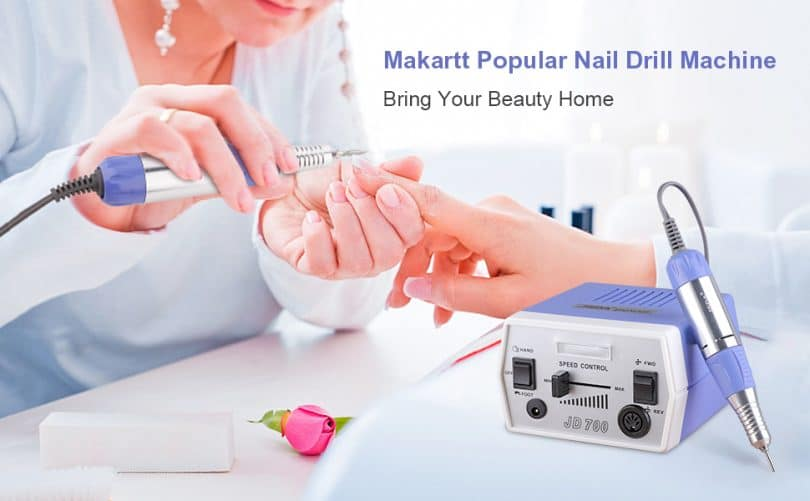 Top 10 Best Nail Drills in 2021 Reviews | Buyer's Guide