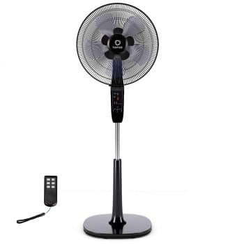 COSTWAY Oscillating Stand Fan