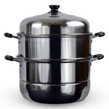 Festcool Steamer Set
