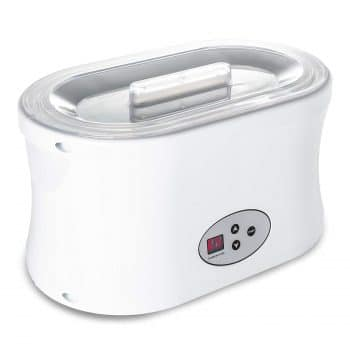 Salon Sundry Portable Paraffin Wax Machine