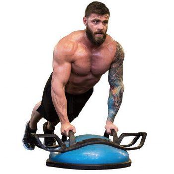HELM Helmfit Core Fitness ball