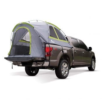 Napier Backroadz Truck Tent- Large interior area