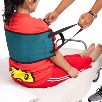 Qees Patient Lift Sling