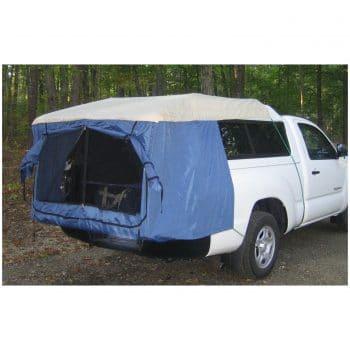 DAC Mid-Size Truck Camper Tent