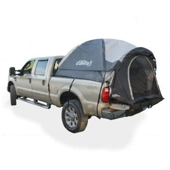 Offroading Gear Truck Bed Tent