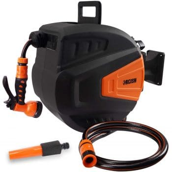 ORCISH Retractable/Removable Hose-Reel
