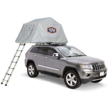 Tepui Tent for Truck