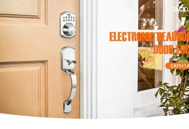 Top 10 Best Locksets For Front Doors in 2020 Reviews | Buyer's Guide