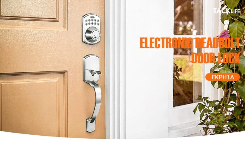 Top 10 Best Locksets For Front Doors in 2021 Reviews | Buyer's Guide
