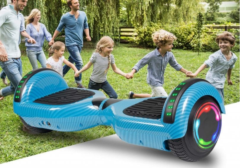 Top 10 Best Self Balancing Scooters in 2020 Reviews