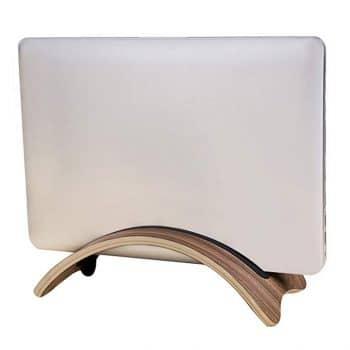 kilofly Arc Universal Vertical Laptop Desk Stand