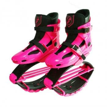 FBEST Kangoo Jumps Girls Fitness Shoes