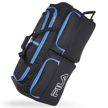 Fila 7-Pocket Large Duffel Bag