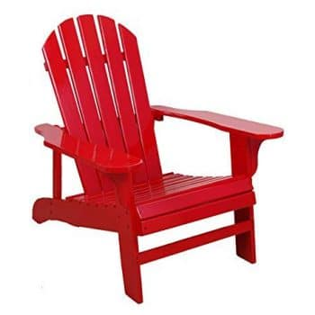 Leigh Country TX 94050 Adirondack Chair