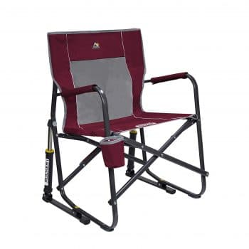 GCI Outdoor Folding Rocking Chair