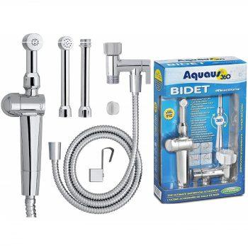 RinseWorks - Aquas 360 Hand Held Bidet Sprayer