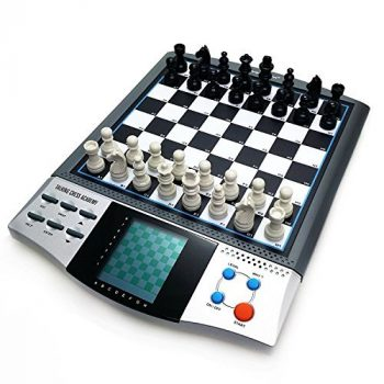 iCore Magnet Chess Sets Board Game