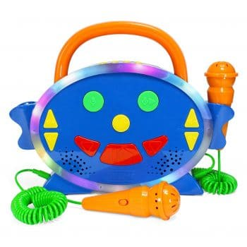 Karaoke Machine for Kids