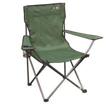 Quik Shade Camping Chair