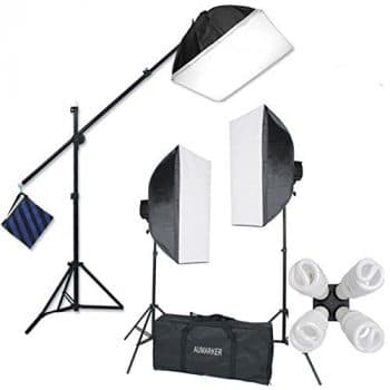 StudioFX Softbox Photography