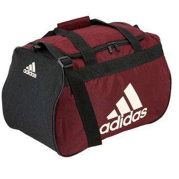 adidas Unisex Diablo Duffel Bag