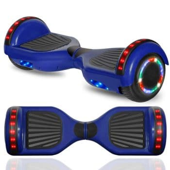 CHO POWER SPORTS Electric Hoverboard