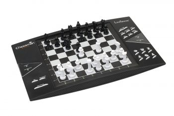 Lexibook CG1300 ChessMan Elite chess game