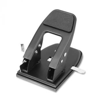 Officemate Heavy-Duty 2-Hole Punch