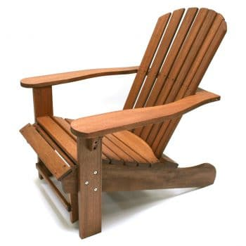 Outdoor Interiors CD3111 Adirondack Chair