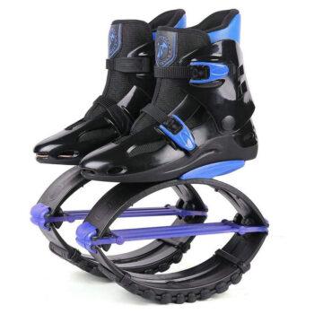 Seakyland Unisex Bounce Shoes