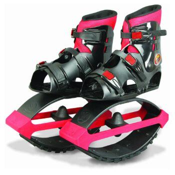 Geospace Anti-Gravity Running Boots