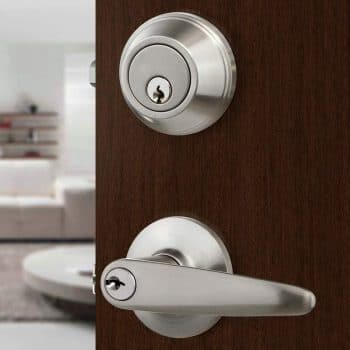 Gexmil Front Door Deadbolt and Lockset