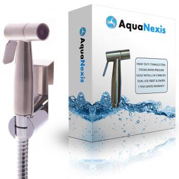 Aqua Nexis Cloth Diaper Sprayer