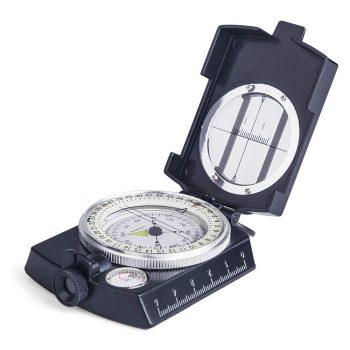 COSTIN Multifunctional Compass Waterproof High Accuracy Compass for Outdoor Activities