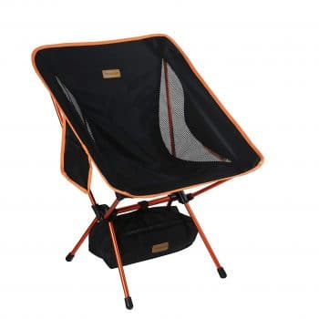 TREKOLOGY Portable Camping Chair